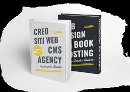 Creo siti web agency