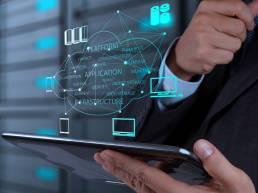 Creo siti Web Webmaster webagency hosting